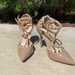 Valentino Dupe Heels